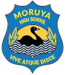 Moruya  High School logo